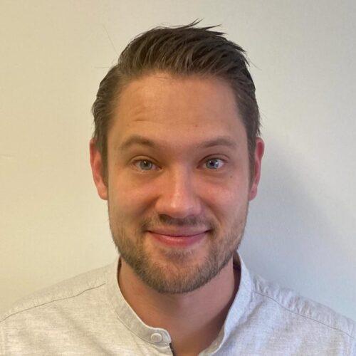 Mark Sinteur - ROSA Software